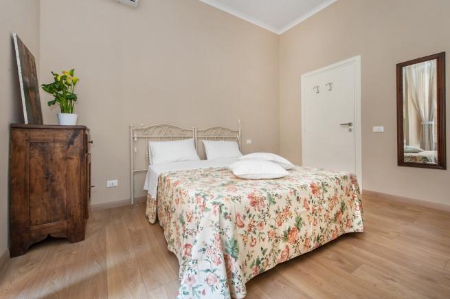Pippo room